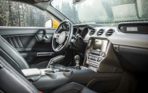 Ford Mustang Fastback Euro 15
