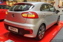 Kia Rio 1.4 SX Facelift 15