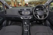 Kia Rio 1.4 SX Facelift 42