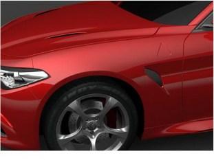 Alfa-Romeo-Giulia-render-leaked