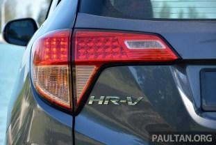 Honda HR-V Drive Langkawi 9