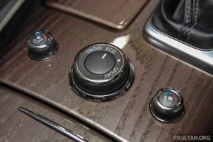 Infiniti Q70 Facelift Msia 32