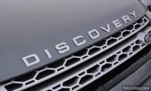 LR Disco Sport Iceland drive 34