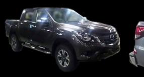 Mazda BT-50 Facelift Leaked-02