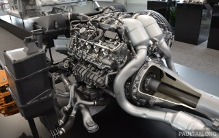 Mercedes-AMG GT S SF 68