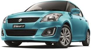 Suzuki Swift GLX Facelift 1