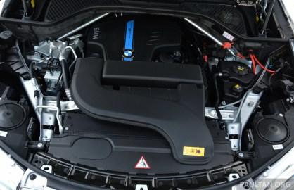 BMW X5 xDrive40e Munich 15