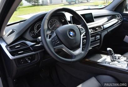 BMW X5 xDrive40e Munich 9