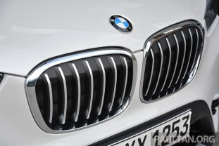 F48 BMW X1 Review 1