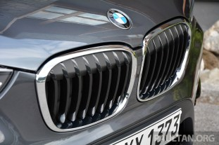 F48 BMW X1 Review 2