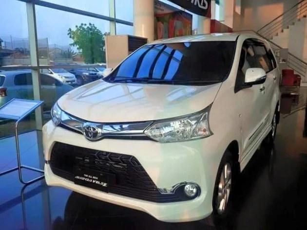 test drive grand new veloz 1.3 harga avanza 2015 bekas berita terkini post toyota in indonesia now with 1 3l