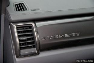 2015 Ford Everest 36