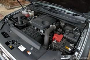 2015 Ford Everest 65