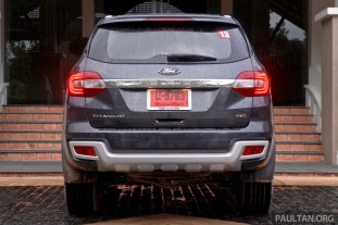2015 Ford Everest 86