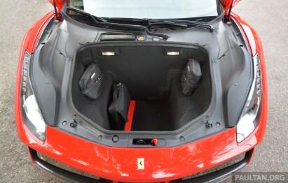 Ferrari 488 GTB Maranello 10