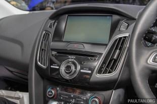 Ford Focus Facelift 41