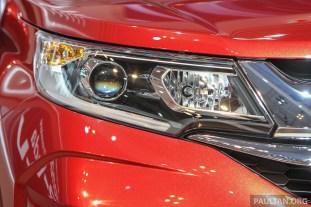 Honda BR-V premiere Indonesia 1