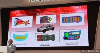 Honda BR-V presentation Indonesia 13