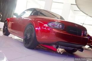 GALLERY: Mazda MX-5 through the years