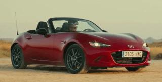 Mazda MX-5 ReasonToDrive Screenshot 2