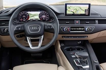 Audi A4 On Location Venice-81