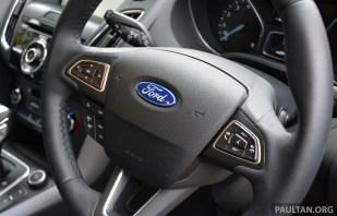 C346 Ford Focus EcoBoost Adelaide 31