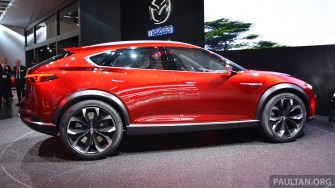 Mazda Koeru Frankfurt 4