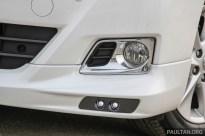 Toyota Alphard TRD Sportivo 5