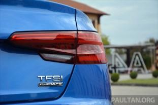 Audi A4 B9 Venice Review 20