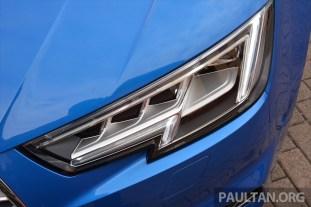Audi A4 B9 Venice Review 23