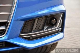 Audi A4 B9 Venice Review 27