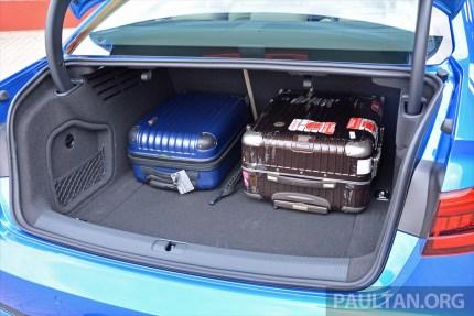 Audi A4 B9 Venice Review 38