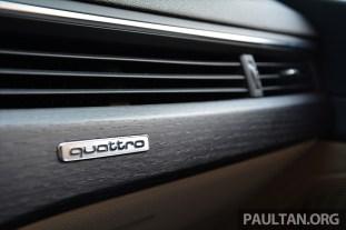 Audi A4 B9 Venice Review 69