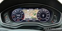 Audi A4 B9 Venice Review 82