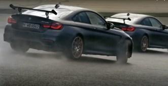 BMW M4 GTS Video-09