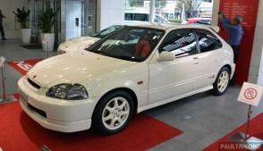 Honda Civic Type R Minato HQ-24