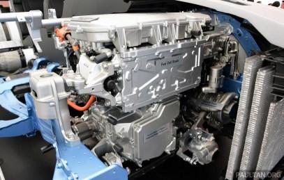 Honda FCV production 2015-44