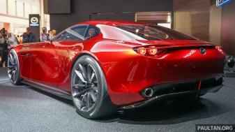 Mazda RX-Vision 15