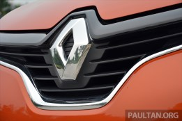 Renault Captur Review 20