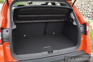 Renault Captur Review 29