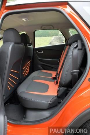 Renault Captur Review 52