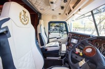 Sultan of Johor Mack truck12