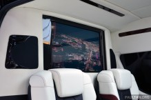 Toyota Hiace Platinum Lounge-18