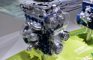 ford ecoboost 1.6