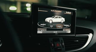 Audi RS 6 Avant and RS 7 Performance screenshot-01