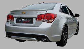 Chevrolet Cruze Sport-01