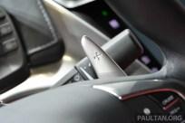 Honda NSX TMS-32