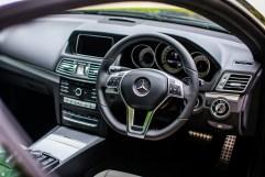 Mercedes-Benz E 250 Coupe (21)