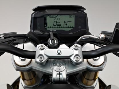 BMW Motorrad G310R