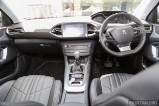 Peugeot 308 e-HDi Malaysia 6